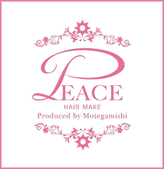 PEACE HAIRMAKE